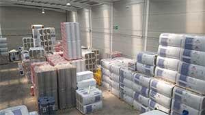 distribuidor de materiales de construcción
