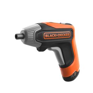 Atornillador BLACK DECKER 3,6V BCF611CK-QW